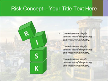 Beautiful architecture PowerPoint Template - Slide 81