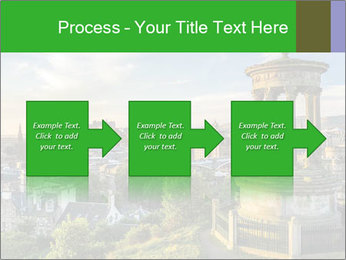 Beautiful architecture PowerPoint Template - Slide 88