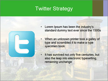 Beautiful architecture PowerPoint Template - Slide 9