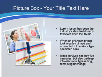 Pulse effect PowerPoint Template - Slide 20