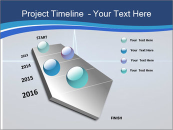 Pulse effect PowerPoint Template - Slide 26