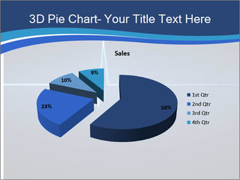 Pulse effect PowerPoint Template - Slide 35