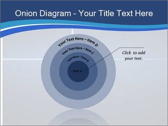 Pulse effect PowerPoint Template - Slide 61