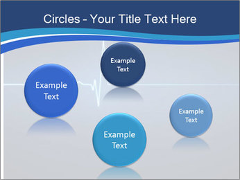 Pulse effect PowerPoint Template - Slide 77