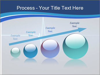 Pulse effect PowerPoint Template - Slide 87