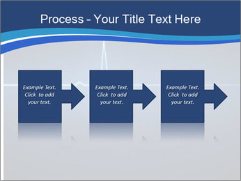 Pulse effect PowerPoint Template - Slide 88
