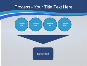Pulse effect PowerPoint Template - Slide 93