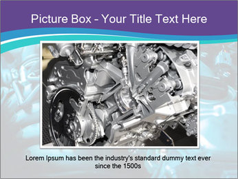 Car engine PowerPoint Templates - Slide 15