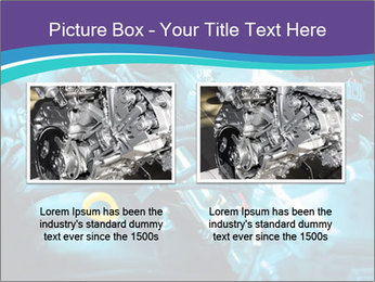 Car engine PowerPoint Templates - Slide 18