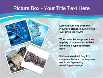 Car engine PowerPoint Templates - Slide 23