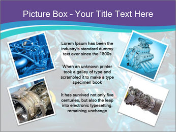 Car engine PowerPoint Templates - Slide 24