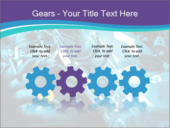 Car engine PowerPoint Templates - Slide 48