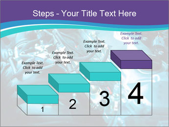 Car engine PowerPoint Templates - Slide 64