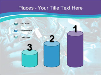 Car engine PowerPoint Templates - Slide 65