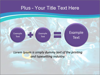 Car engine PowerPoint Templates - Slide 75