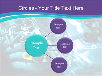Car engine PowerPoint Templates - Slide 79