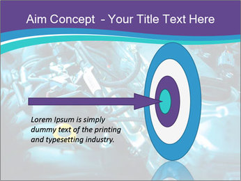 Car engine PowerPoint Templates - Slide 83