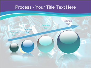 Car engine PowerPoint Templates - Slide 87