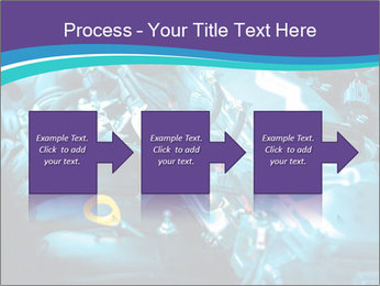 Car engine PowerPoint Templates - Slide 88