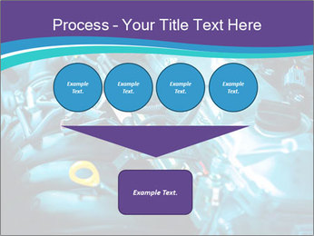 Car engine PowerPoint Templates - Slide 93