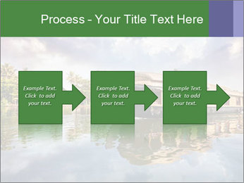 Houseboat PowerPoint Templates - Slide 88