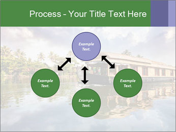 Houseboat PowerPoint Templates - Slide 91