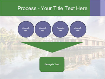 Houseboat PowerPoint Templates - Slide 93