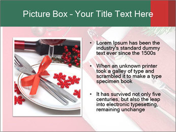 Table setting PowerPoint Templates - Slide 13