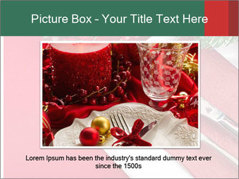 Table setting PowerPoint Templates - Slide 15
