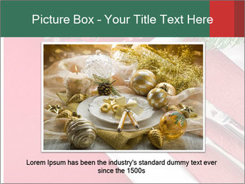 Table setting PowerPoint Templates - Slide 16