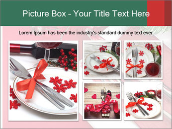 Table setting PowerPoint Templates - Slide 19