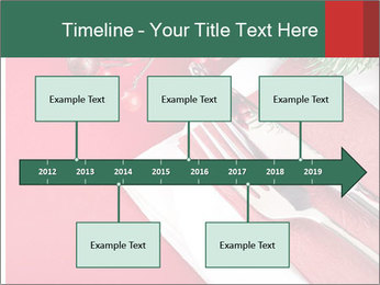 Table setting PowerPoint Templates - Slide 28