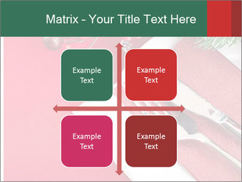Table setting PowerPoint Templates - Slide 37
