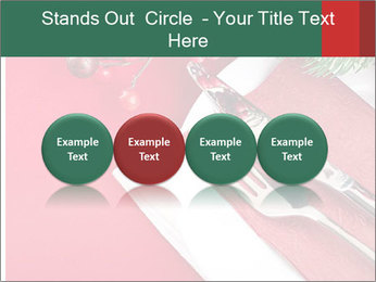 Table setting PowerPoint Templates - Slide 76