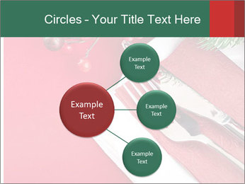 Table setting PowerPoint Templates - Slide 79