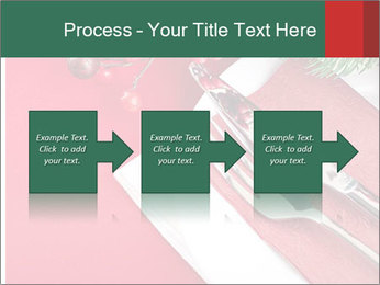 Table setting PowerPoint Templates - Slide 88