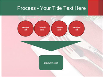 Table setting PowerPoint Templates - Slide 93