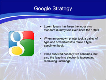 Firework PowerPoint Templates - Slide 10