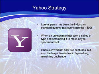 Firework PowerPoint Template - Slide 11