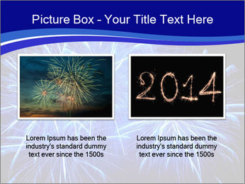 Firework PowerPoint Template - Slide 18