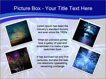 Firework PowerPoint Template - Slide 24