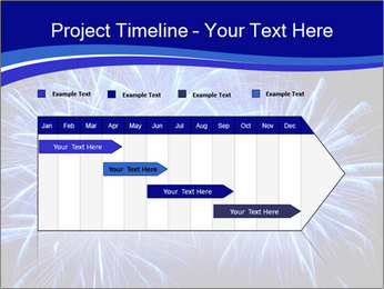Firework PowerPoint Template - Slide 25