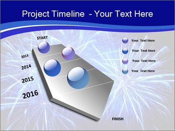 Firework PowerPoint Template - Slide 26
