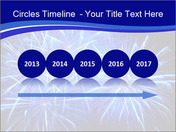 Firework PowerPoint Template - Slide 29