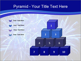 Firework PowerPoint Templates - Slide 31
