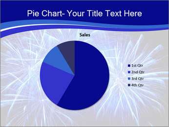 Firework PowerPoint Template - Slide 36