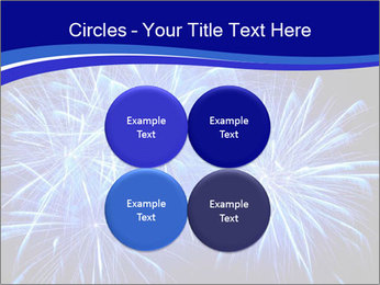 Firework PowerPoint Template - Slide 38