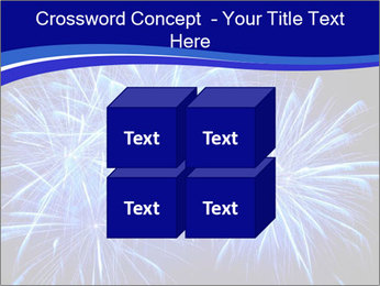 Firework PowerPoint Template - Slide 39