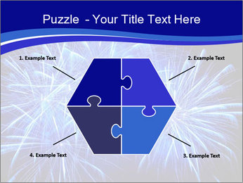 Firework PowerPoint Template - Slide 40