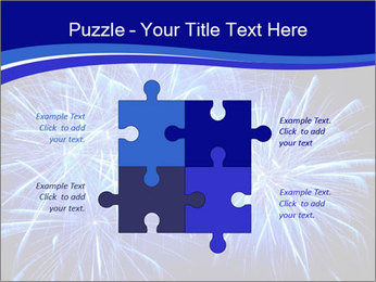 Firework PowerPoint Templates - Slide 43